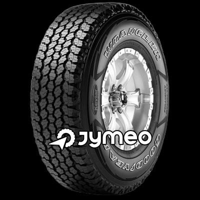 Neumáticos GOODYEAR WRANGLER ALL TERRAIN ADVENTURE