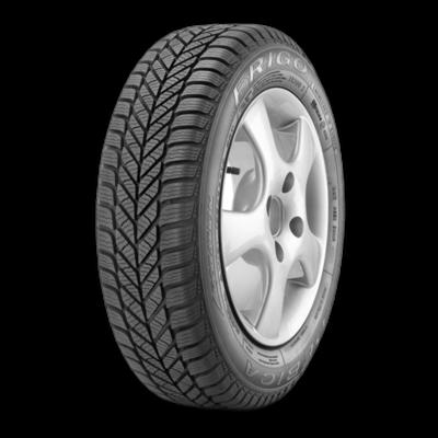 DEBICA FRIGO 2 dæk