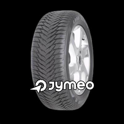 Neumáticos GOODYEAR ULTRAGRIP 8 PERFORMANCE
