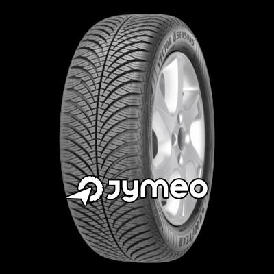 Neumáticos GOODYEAR VECTOR 4 SEASONS