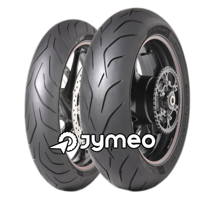 DUNLOP Sportsmart Mk3 Reifen