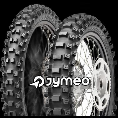 DUNLOP Geomax Mx 33 Reifen