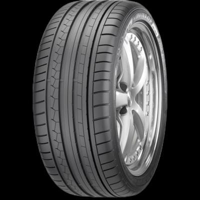 Neumáticos DUNLOP SP SPORT MAXX GT