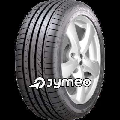 FULDA SPORTCONTROL tyres