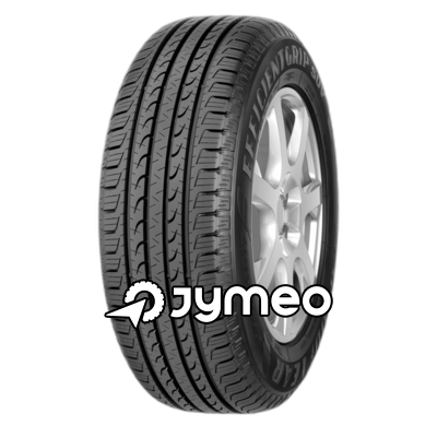 Neumáticos GOODYEAR GY EFFIGRIP SUV