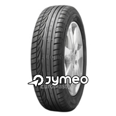 DUNLOP SP SPORT 01 tyres