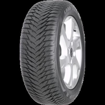 Neumáticos GOODYEAR ULTRAGRIP 8