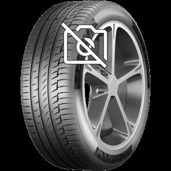 CONTINENTAL Contiecocontact 5 däck