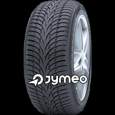 NOKIAN WR D3 tyres