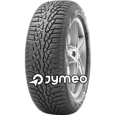 NOKIAN Wr D4 гуми