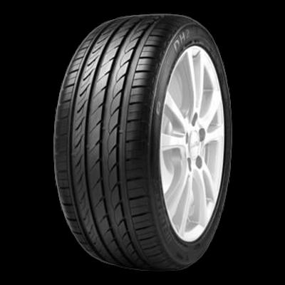 DELINTE DH2 tyres