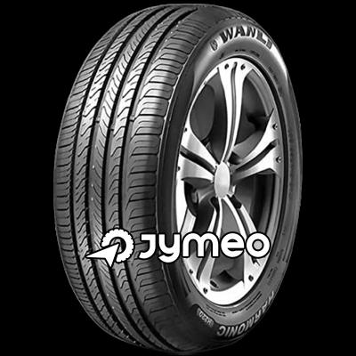 WANLI H220 tyres