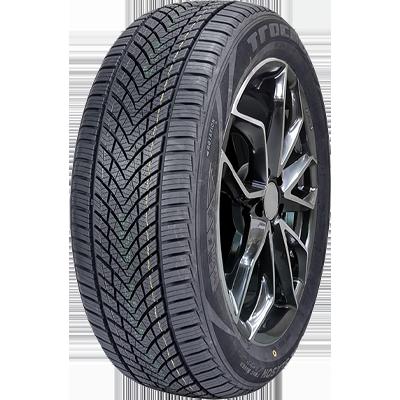 TRACMAX TRAC SAVER Reifen