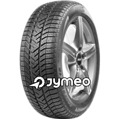 PIRELLI W190 Snowcontrol Serie Iii tyres