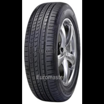 Neumáticos PIRELLI P Zero Rosso Asimmetrico