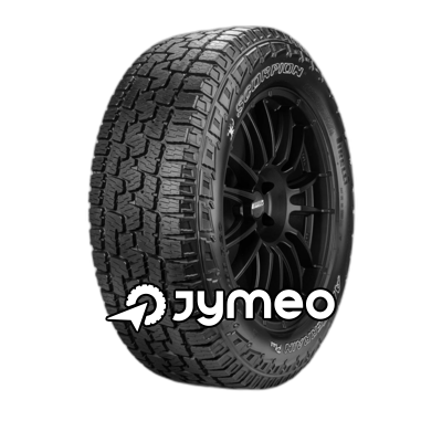 Pneus PIRELLI Scorpion All Terrain Plus