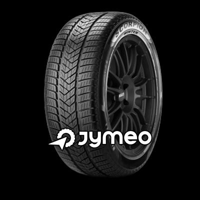 PIRELLI SCORPION WINTER tyres