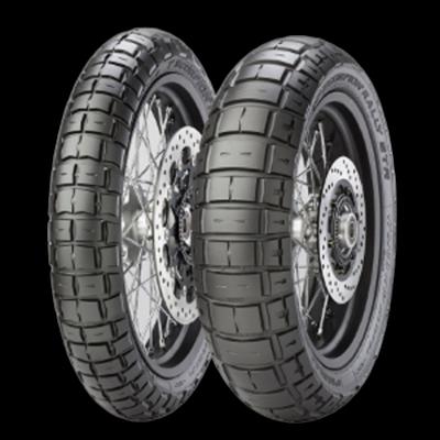 Neumáticos PIRELLI SCORPION RALLY STR
