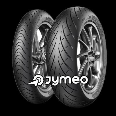 Neumáticos METZELER ROADTEC 01