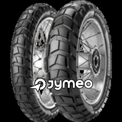 Neumáticos METZELER KAROO 3