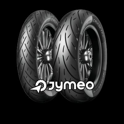 Neumáticos METZELER CRUISETEC