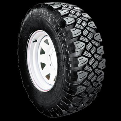 Neumáticos INSA TURBO Traction Track