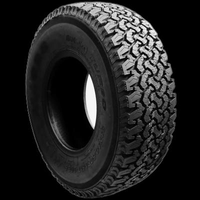 INSA TURBO RANGER Reifen