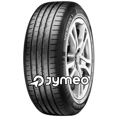 Neumáticos VREDESTEIN SPORTRAC 5