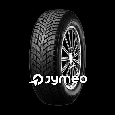 NEXEN BLUE 4 SEASON dæk