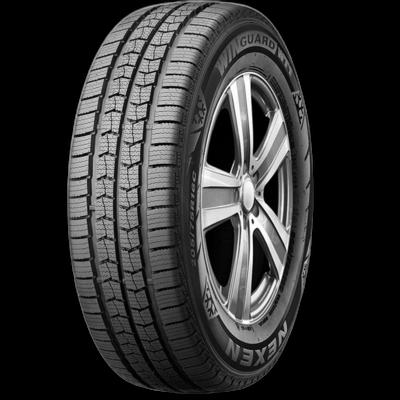 NEXEN WINGUARD WT1 гуми