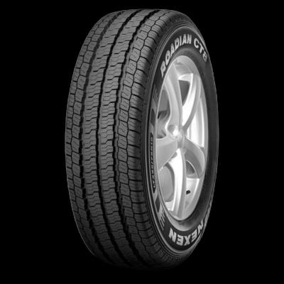 Neumáticos NEXEN ROADIAN CT8