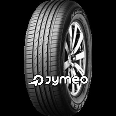 NEXEN N'blue Hd tyres