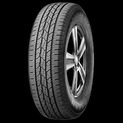 NEXEN ROADIAN HTX RH5 tyres