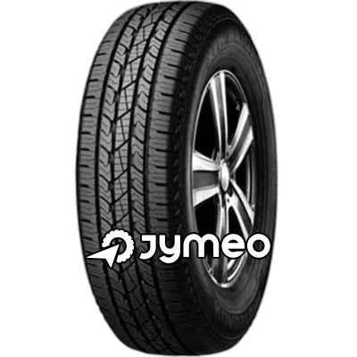 NEXEN ROADIAN HTX RH5 гуми