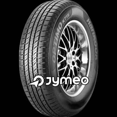 Neumáticos HANKOOK OPTIMO K715