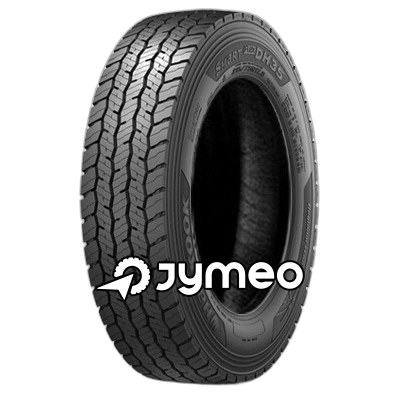 Neumáticos HANKOOK SMART FLEX DH35