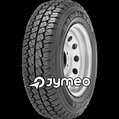 Neumáticos HANKOOK RA10