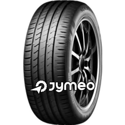 KUMHO Ecsta Hs51 tyres
