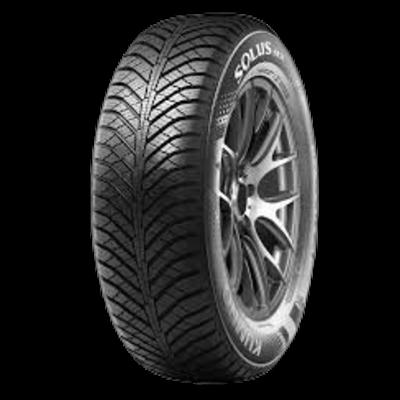 KUMHO Solus Ha31 tyres